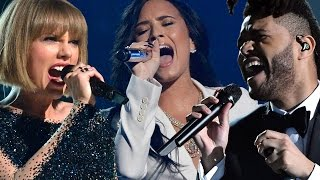 12 Best Moments From 2016 Grammys - News Feed