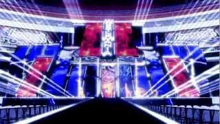 WWE Undertaker  Entrance WrestleMania 29