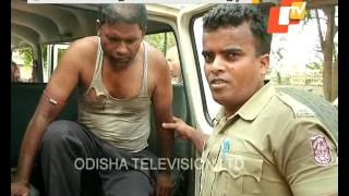 Security guard attacked in Bhubaneswar