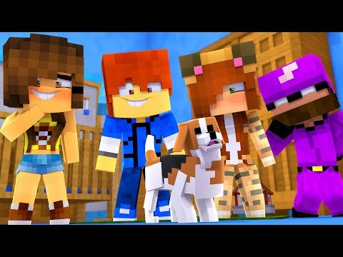 Xxx Mp4 Minecraft Daycare THE CLASS PET Minecraft Daycare 3gp Sex