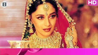 Moods of Madhuri Dixit | Awesome Act | Best In Bollywood