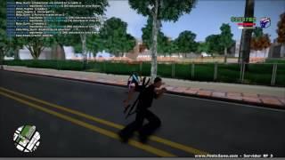 [FZ:RP] Jerry, Nelson Da Police
