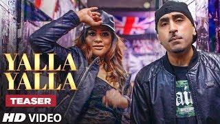 Song Teaser: Yalla Yalla   Dr. Zeus   Feat. Fateh   Miraya