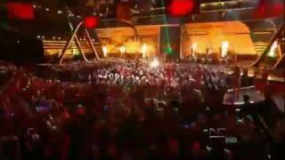Daddy Yankee feat. Prince Royce, 787 Crew  Ven Conmigo Premios Juventud