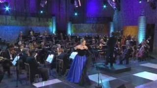 Diana Damrau - Der Hölle Rache (The Magic Flute, Mozart)