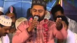 Aj As Mehfil Chon Allah De Sarkar Di Khushboo Aandhi Ay