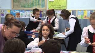 Lectie deschisa - clasa II -video 1