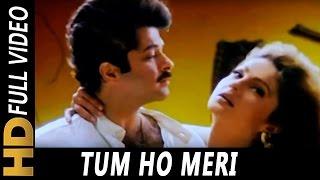 Tum Ho Meri Nigahon Mein   Sujatha, Hariharan   Kabhi Na Kabhi 1998 Songs   Anil Kapoor, Pooja Bhatt