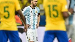 Lionel Messi ● Top 10 Goals ● Argentina ● 2005-2014