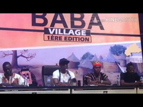 Xxx Mp4 Le Musicien Burkinabè Floby Crée Le « Baba Villa 3gp Sex