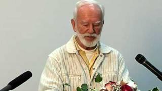 Kurt Tepperwein - Leben in der Fülle - Live Vortrag