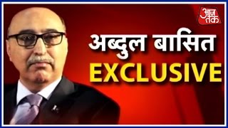Exclusive: Pakistan Has Sufficient Evidence Against Kulbhushan Jadhav, Says Abdul Basit