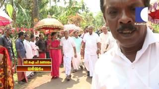 Kerala Election 2016 : Dharmmadam VIP Mandalam    POLL DIARY 13-05-2016   Kaumudy TV