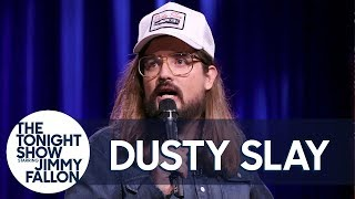 Dusty Slay Stand-Up