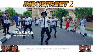 INDUSTREET SONGS NOW AVAILABLE ON iTUNES & SPOTIFY
