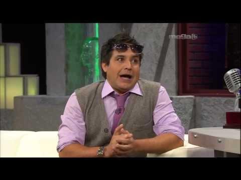 Comediante Robertico Abla De Su Pimera Vez en Miami en Esta Noche Tu Nite 10 18 11
