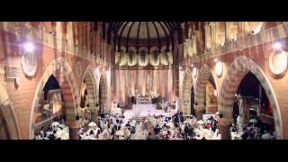Salma & Aadil: Asian Wedding Cinematography. (Trailer/Highlights)