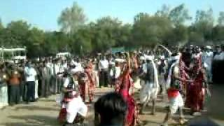 DahodPavdi Dance By Bharat Machhi