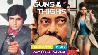 Ram Gopal Varma: Was inspired by Amitabh's Gun and Sridevi's thighs