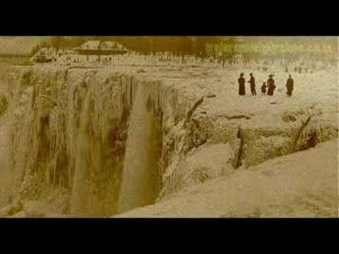 Sejarah Air Terjun Niagara