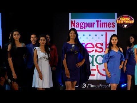 OPPO Nagpur Times Fresh Face 2017