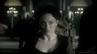 ►S&M | Clarice Orsini and Leonardo, Girolamo, Lorenzo, Alfonso, Carlo [Da Vinci's Demons]