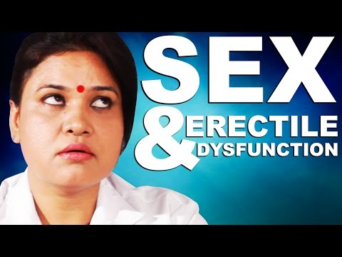जानिए नपुंसकता के कारण और लक्षण│Erectile Dysfunction Causes & Symptoms│Life Care│Health Education