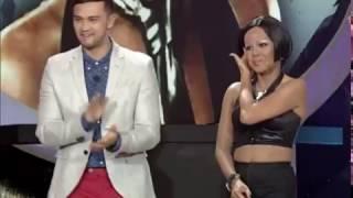 "Your Face Sounds Familiar: Melai Cantiveros as Rihanna - ""Umbrella"""