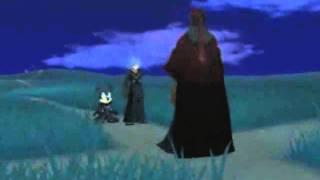 Riku: Angel Of Darkness