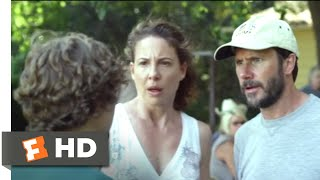 Take Me to the River (2015) - What Happened to Her? Scene (1/8)   Movieclips