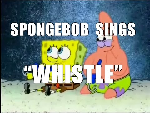 Spongebob Whistle