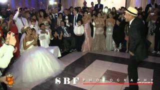 Wedding suprise dance Tanjos
