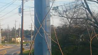 Patriot Rail 3805 in Marietta, Georgia