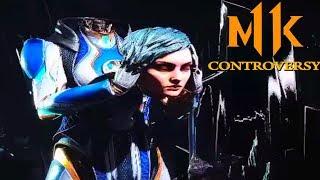 Mortal Kombat 11 Censorship Response