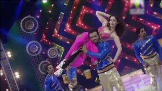 Tamanna superb SEXY Dance for Cinema Choopistha Mava Song at Vanitha Film Awards 2017
