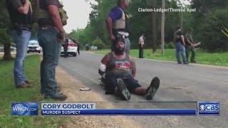 Man arrested after 8 fatally shot, including deputy, in Miss. killing spree