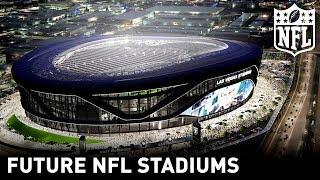 Future NFL Stadiums