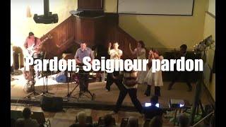 Pardon, Seigneur pardon, Jem 642 - Sylvain Freymond