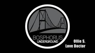 Ollie S.  - Love Doctor (Original Mix)