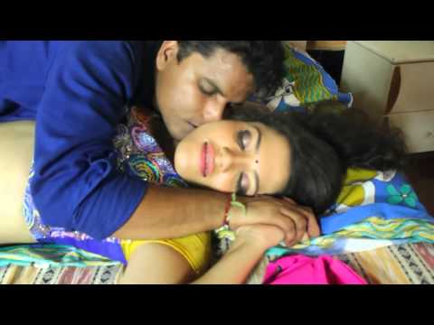 Xxx Mp4 FILM HOT SHORT HINDI MOVIES 2015 Hot Desi Naukrani Ke Sath Romance 3gp Sex