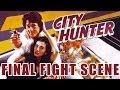 Download Video Download Jackie Chan: City Hunter (1/4) Final Fight Scene (1993) HD 3GP MP4 FLV