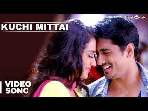Kuchi Mittai Official Full Video Song | Aranmanai 2 | Siddharth | Trisha | Hansika | Hiphop Tamizha