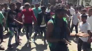 Shitti Vajali Anand Shinde DJ Remix Song | Pune Ganesh Visarjan Songs