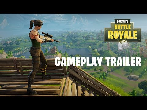 Xxx Mp4 Fortnite Battle Royale Gameplay Trailer Play Free Sept 26 3gp Sex