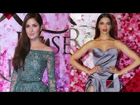 Xxx Mp4 Katrina Kaif EMBARRASSES Deepika Padukone In Public Bollywood News 3gp Sex