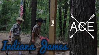 Indiana James part 1
