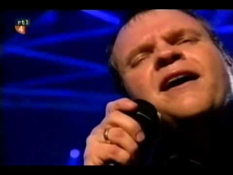 I Would do Anything For Love. Meat Loaf.