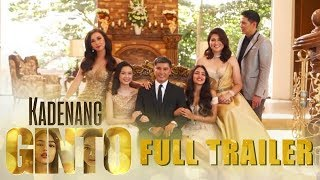 Kadenang Ginto Full Trailer: This October 8 on ABS-CBN!