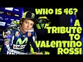 Download Video Who is 46? A Tribute to Valentino Rossi | the doctor | king of motogp | vr46 3GP MP4 FLV
