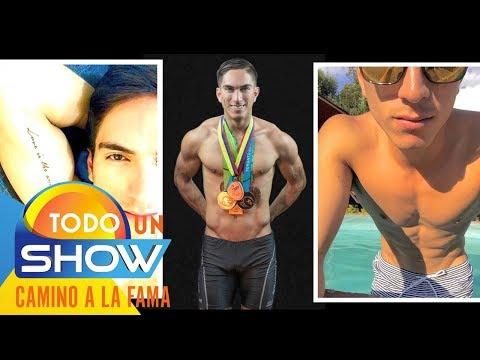 Xxx Mp4 Jorge Martínez ¡las Mejores Piernas De Exatlón Todo Un Show 3gp Sex